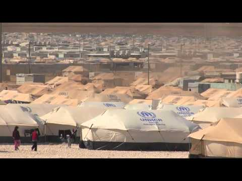 Far from Home Future Prospects for Syrian Refugees in Iraq