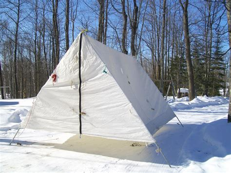 Whelen Tent Plans & Clearview Tent