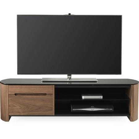 """Alphason FW1350CB-W Finewoods TV Stand for up to 60"""" TVs"""