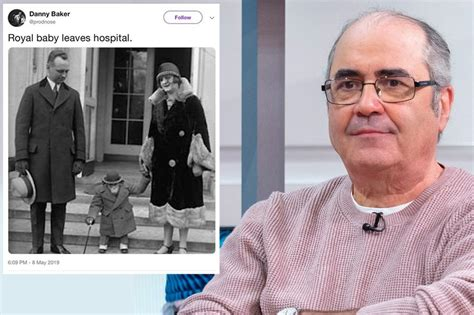 Danny Baker fired from BBC Radio 5 Live over 'racist