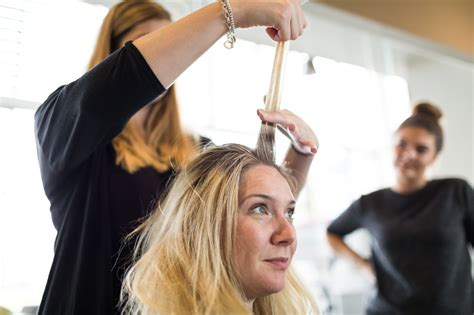 Level 2 Certificate in Hairdressing - West Herts College