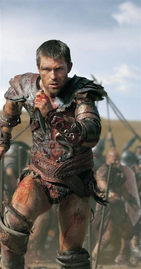 """""""Spartacus: War of the Damned"""" Victory (TV Episode 2013"""