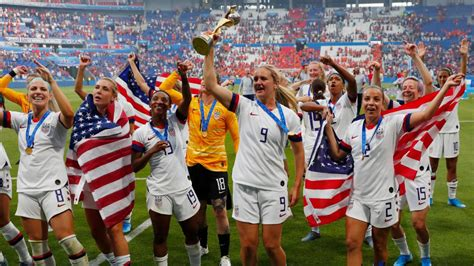 USWNT wins 2019 Women's World Cup: Breaking down USA
