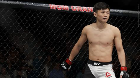 Doo Ho Choi meets Cub Swanson at UFC 206 - MMA Fighting