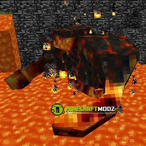 Lycanite's Mobs Mod For Minecraft 1