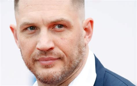 Tom Hardy has shared a new poster for his forthcoming Al