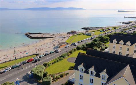 The Best Hotels in Galway, Ireland for All Budgets