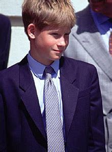 CBBC Newsround | Pictures | In pictures: Prince Harry