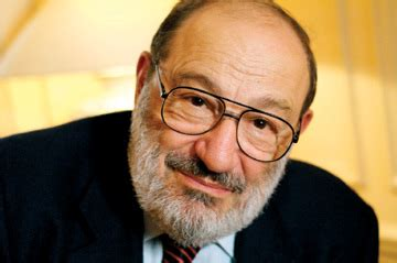 10 Questions: Umberto Eco - TIME
