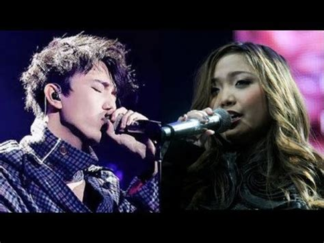 """Charice vs Dimash - """"All By Myself""""- Climax (EPIC) - YouTube"""