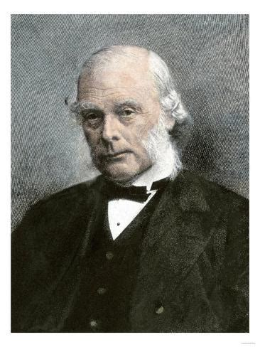 Joseph Lister Giclee Print at AllPosters