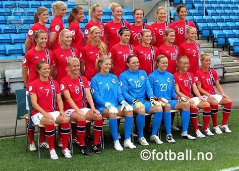 Norway's coach Even Pellerud names squad for the World Cup