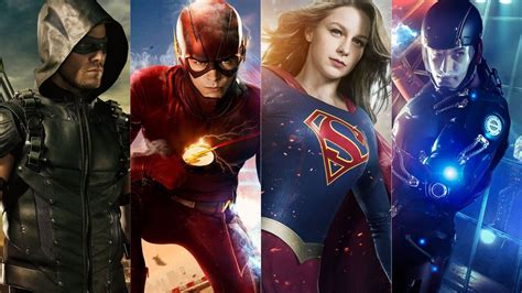 QUIZ: Which Arrowverse Hero Said These Quotes?   FANDOM