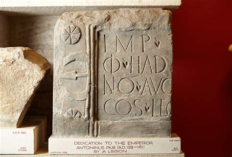 10 Things The Romans Did For Us - English Heritage Blog