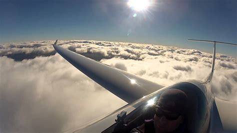 Why are gliders pilots more intelligent ? - Mentalpilote