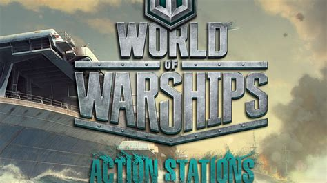 World of Warships: Wings Over the Water Beta Weekend