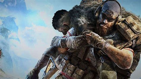 Ghost Recon: Breakpoint Is Wilder and More Dangerous Than