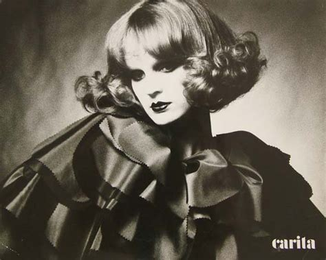 Coiffure Legendaire: the story of the Carita sisters