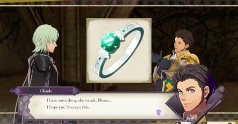 Fire Emblem: Three houses hack opens up more gay marriage