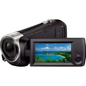 SONY HDR-CX405 Camescope moins cher - Milprix