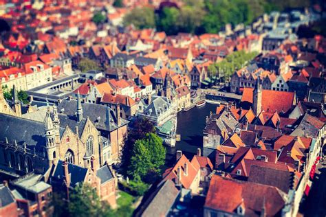 Bus to Bruges from $3