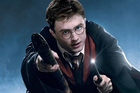What Magic From Harry Potter Would Benefit You The Most?