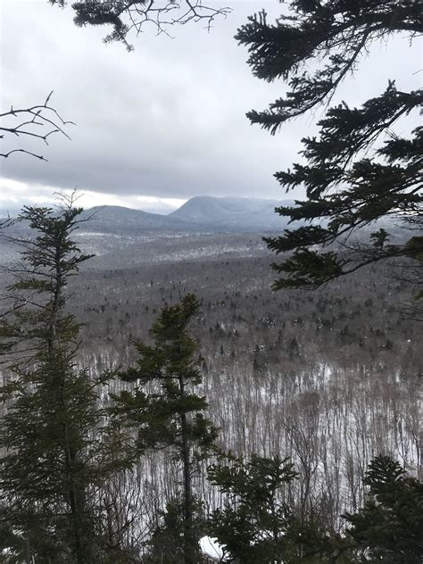 Best Trails in Franconia Notch State Park - New Hampshire