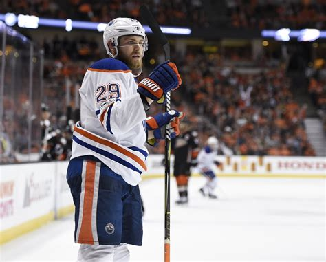 How worried should the Oilers be about Draisaitl's numbers