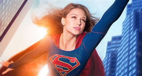 Supergirl's Origin Previewed in New Video for the CBS