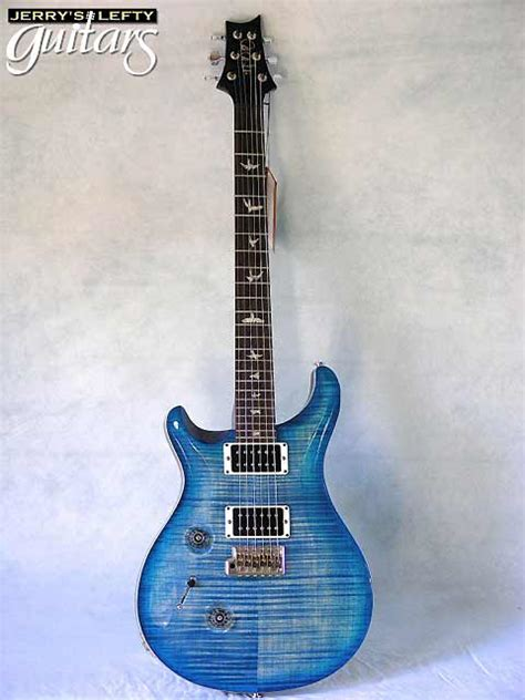 Excellent reference source for guitar buyers   PRS Paul