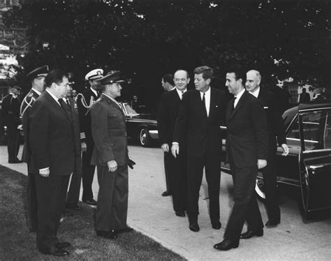 Algeria and America: A complicated past, an uncertain future