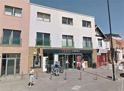Tesco Express arsonist locked up for public protection