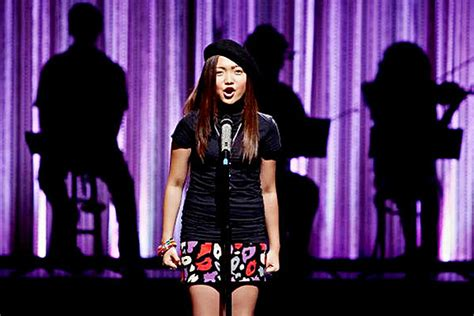 Charice to Return to 'Glee' in Upcoming 'A Night of