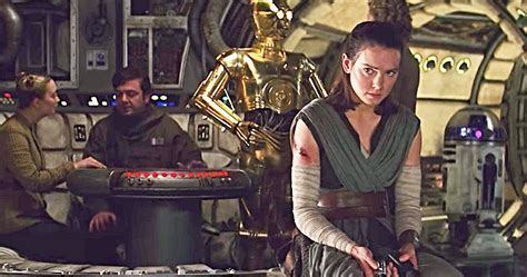 Star Wars Movies Are Going on Hiatus After Star Wars 9