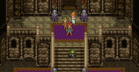 'Chrono Trigger': Classic video game gets surprise PC release