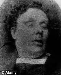 Is this Jack the Ripper? Scotland Yard's Chief Inspector