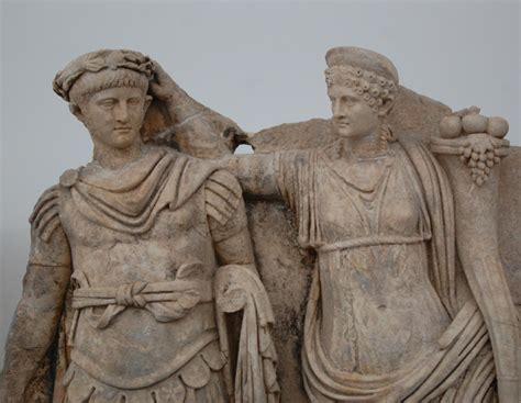 NERO AND AGRIPPINA | open