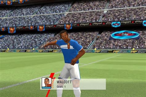 Real Football 2013 pour Android - Télécharger