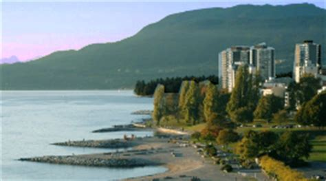 Sunset Beach   City of Vancouver