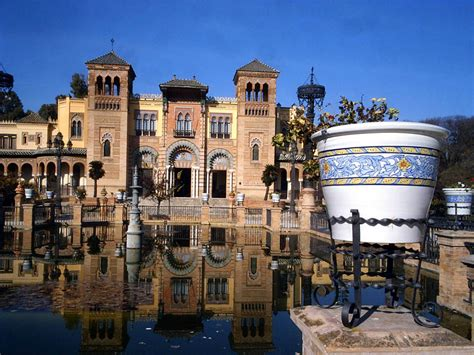 Sevilla Pictures   Photo Gallery of Sevilla - High-Quality