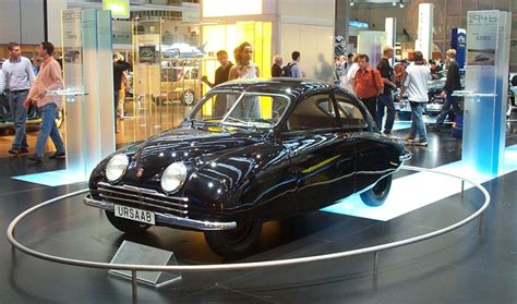 Saab Automobile | Tractor & Construction Plant Wiki