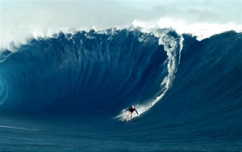 Has Teahupoo delivered the wave of the century?