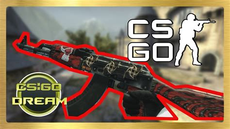 BEST STICKER COMBINATIONS FOR AK-47 | Red Laminate | CSGO