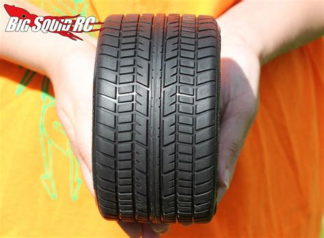 Sweep Racing Road Crusher Belted Monster Truck Tire Review