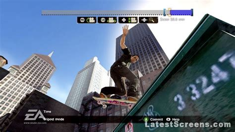 All Skate 2 Screenshots for PlayStation 3, Xbox 360