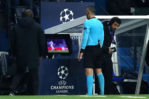 VAR in the Europa League? Arsenal and Chelsea to avoid
