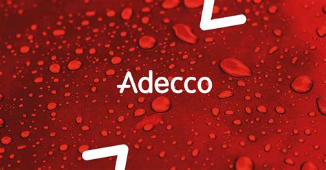 Adecco Karriere