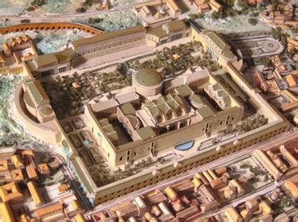 Top 10 archaeological sites in Rome (Part 2) | Cultural