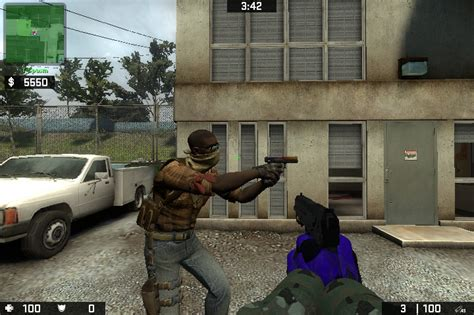 CSGO characters for CSS [Counter-Strike: Source] [Skin Mods]