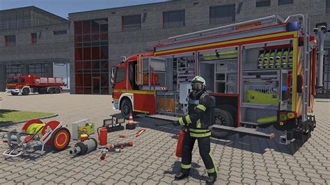 Emergency Call 112 – The Fire Fighting Simulation [Clé CD